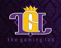 the gaming lab logo