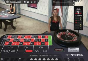victors live casino