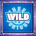 wheel of fortune wild