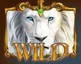 white king wild