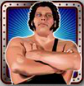 andre the giant wild