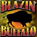 blazin buffalo scatter