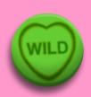 candyland wild