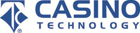 casino technology logo