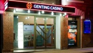 Genting Casino, Bournemouth