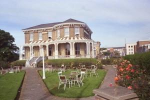 The fantastic Shadingfield Lodge