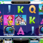 Life Of Leisure Slots Review