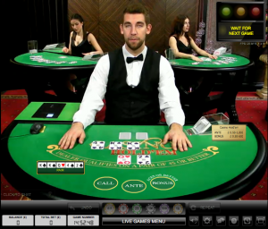 mr smith holdem
