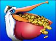 pelican pete wild