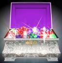 reel gems playtech box