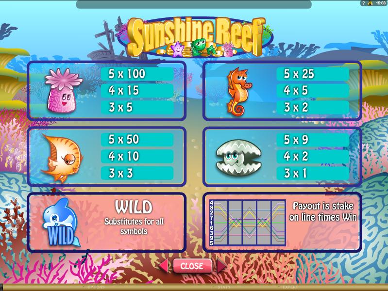 ocean reef casino no deposit bonus