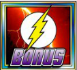 the flash velocity bonus