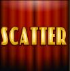 wheel of cash scatter