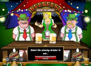 beerfest drinks