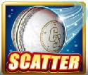 cricket star scatter