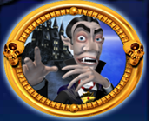 monster cash dracula