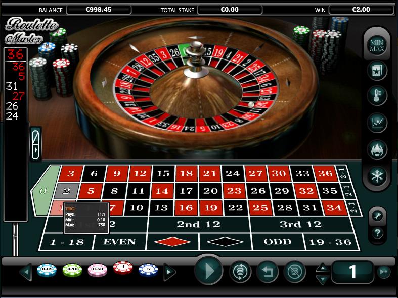 Hugo ok casino