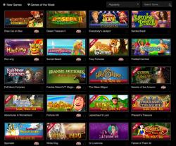 coupon codes for online casino