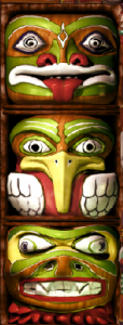 totem treasure wild 2
