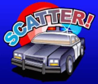 5 reel drive scatter