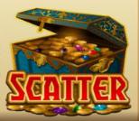 golden princess scatter
