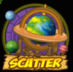 grand journey scatter