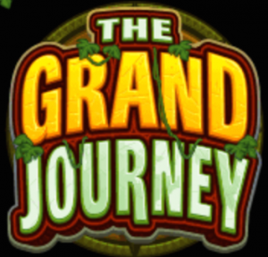 The Grand Journey Slots - Play for Free Online Today
