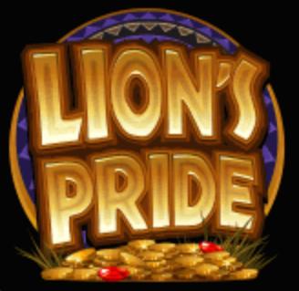 lions pride wild