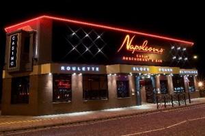 napoleons hull