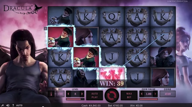 online casino reviews dracula spiele
