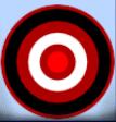 red baron target