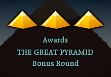the great pyramid bonus