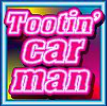 tootin car man scatter