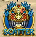 aztec secrets scatter