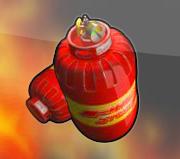 firestorm 7 tank