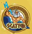 gods of olympus scatter