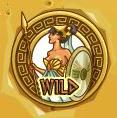 gods of olympus wild