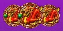 golden legend scatter