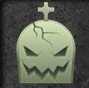 halloween horrors grave
