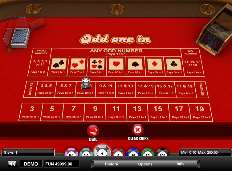 blackjack players choice