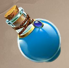 tower quest blue