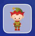 yule be rich elf