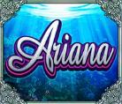 Ariana wild