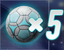 champions goal ball