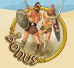gladiator of rome bonus