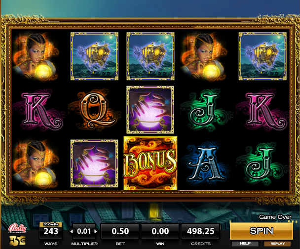 aloha island slot review