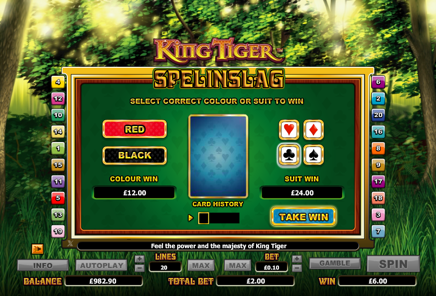 free slots online for fun king casino