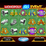 Monopoly Big Event Slots Review