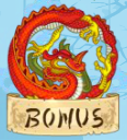 red dragon bonus