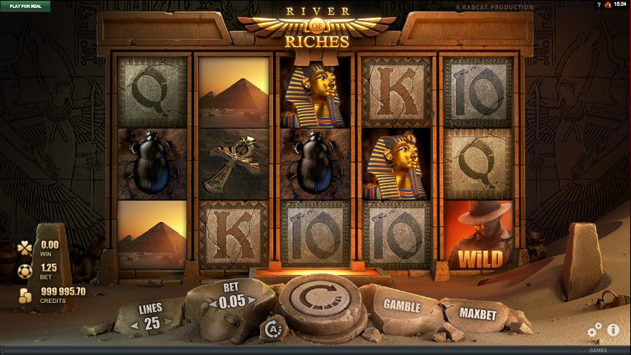 Lil Red Riches Slots - Read the Review and Play for Free